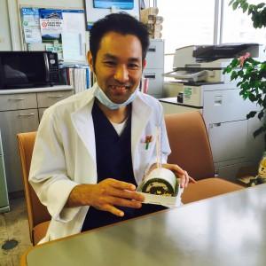 Dr.兼平