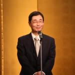 秋澤忠男先生