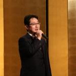 角田隆俊先生